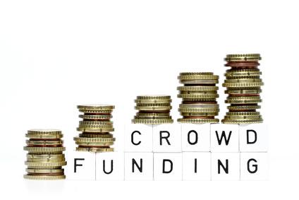 Les français sont prêts à se servir du Crowdfunding