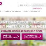 Unilend : 1ère plateforme de prêt aux entreprises créée en France
