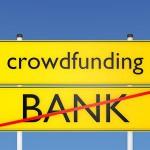 Prêt bancaire face au crowdfunding : Lequel choisir ?