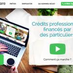Finsquare : Plateforme de prêt aux entreprises court terme