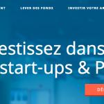 Smartangels : Plateforme de financement en capital et en emprunt obligataire