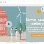Sowefund : Plateforme de Co-crowdfunding aux cotés de professionnels de l'investissement