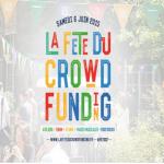 La Fête du Crowdfunding 2015 : J'y serai