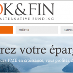 Look & Fin : Plateforme belge de prêt aux entreprises