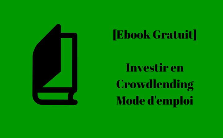 ebook : Investir en crowdlending