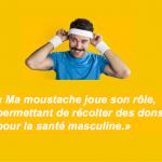 Vous voulez voir ma moustache ? ;-)