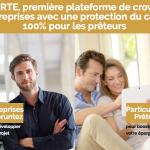 Prêt à la carte : Crowdfunding pour entreprises, TPE, PME