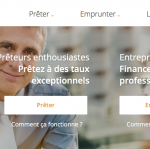 PrêtStory : Plateforme de prêt aux entreprises axée sur les dirigeants
