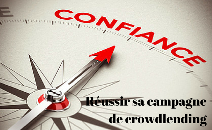 Reussir une campagne de crowdlending