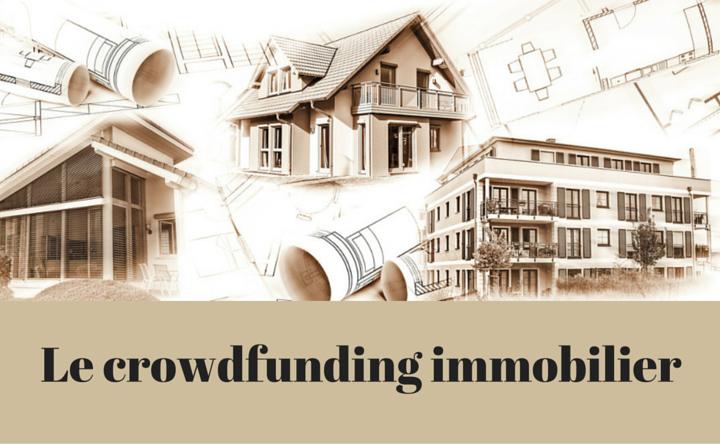 Le crowdfunding immobilier - mode d'emploi du crowdbuilding