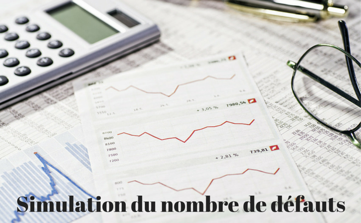 Simulateur du nombre d'incidents de paiement en crowdlending