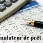 Simulateur de prêt en crowdlending : Echéances, intérêts et fiscalité