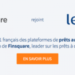 Acquisition de Finsquare par Lendix : Interview d'Olivier Goy