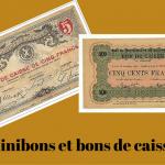 Minibons et bons de caisse : Les différences
