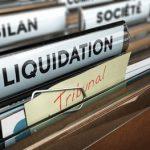 Défaillances d'entreprise et retard de paiement – 1er trimestre 2016