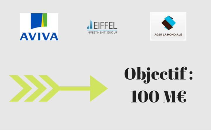 Pretons Ensemble : Fonds de prêt aux entreprises de 100 M€