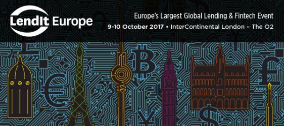 Lendit Europe 2017 à Londres