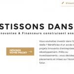 Options.bzh : Plateforme spécialisée en innovation