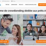 Edukys : Plateforme de prêt étudiant participatif