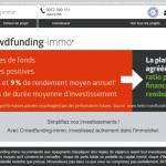 Koregraf (Crowdfunding-immo) : plateforme spécialisée et dédiée à l'investissement dans la promotion immobilière