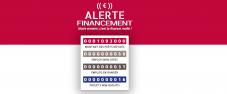 alerte-financement : recensement des refus de prêt professionnel