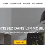 Lymo : Plateforme de crowdfunding immobilier et promoteur