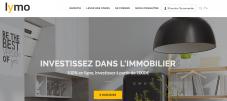 lymo : plateforme de crowdfunding immobilier
