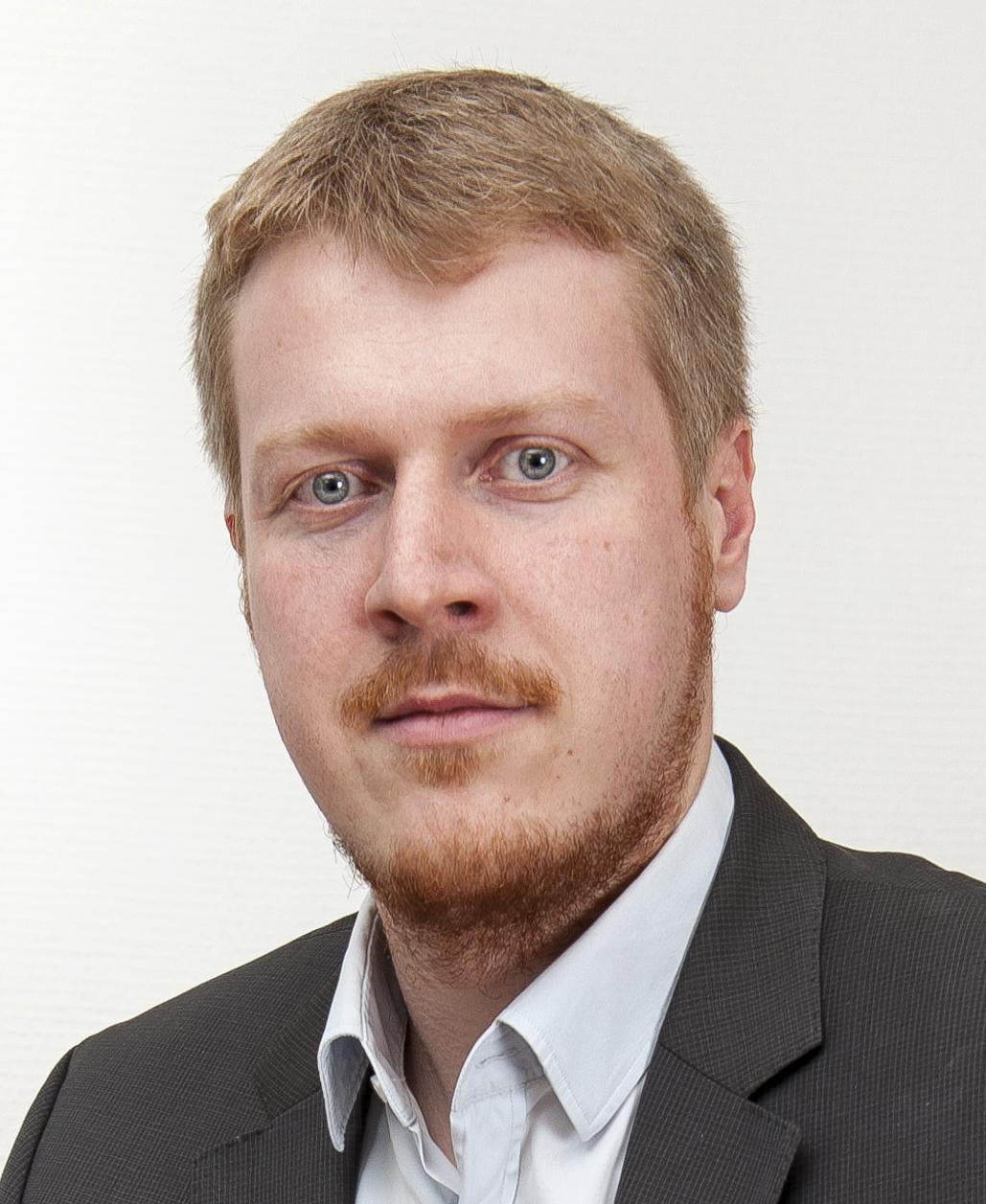Pierre Frécon - Docteur Startup