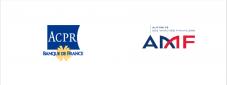 Rapport d'activité 2016 AMF et ACPR