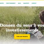 Solylend : Plateforme dédiée aux projets économie sociale et solidaire (ESS) et pays émergents