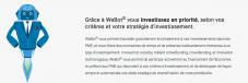 webot : Robot investisseur de Wesharebonds