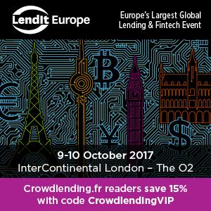 Lendit Europe 2017