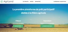 agrilend : plateforme de financement agricole