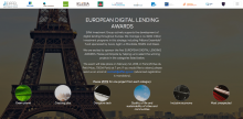 European Digital lending Awards 2018