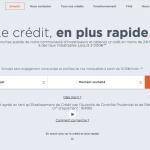 Younited Credit : Plateforme de prêt entre particuliers