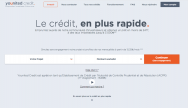 younited Credit : Pret entre particuliers