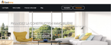 fundimmo : Plateforme de crowdfunding immobilier