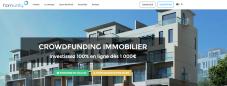 homunity : Plateforme de crowdfunding immobilier