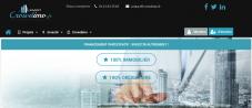 crowdimo : Plateforme de crowdfunding immo