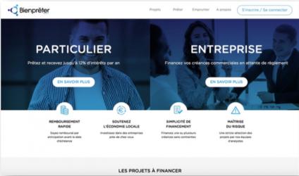 bienpreter : plateforme de financement de créances commerciales