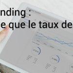 Crowdfunfing: qu'est-ce que le taux de défaut?